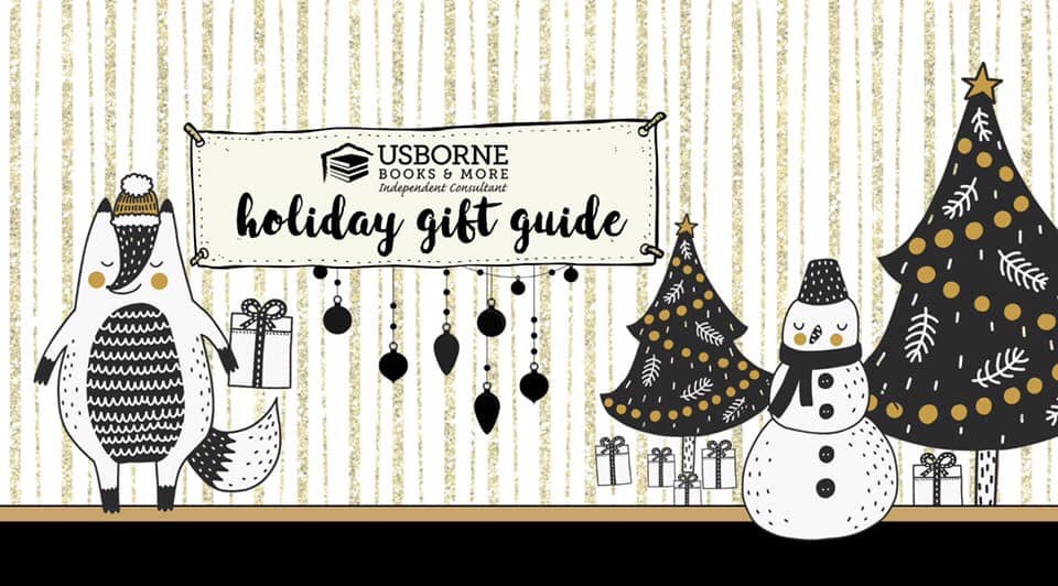 Holiday Gift Guide for All Your Book Lover's Needs! - from Jaime's Book Corner