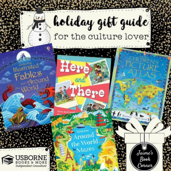 holiday gift guide culture lover