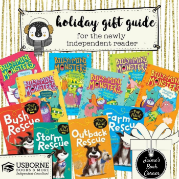 holiday gift guide new reader