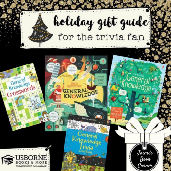 holiday gift guide trivia fan