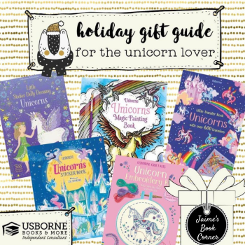 holiday gift guide unicorn lover