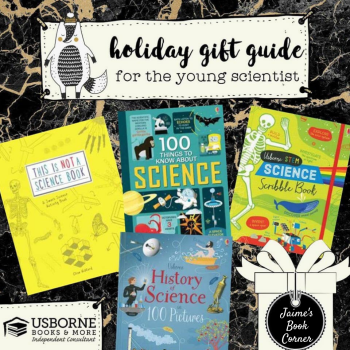 holiday gift guide young scientist