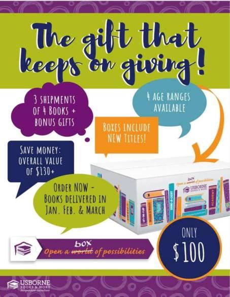 Book Box Subscriptions || Jaime's Book Corner
