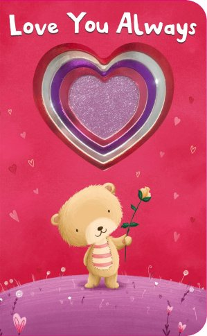 Love You Always by Roger Priddy - Jaime's Book Corner