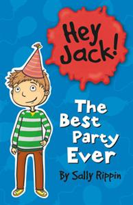 The Best Party Ever by Sally Rippin [] Jaime's Book Corner