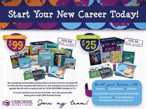 Start Your Own Book Business for $25 TODAY! [] Jaime's Book Corner